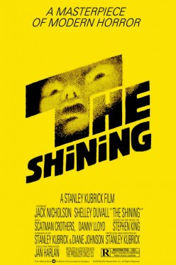 The Shining (1980) - Illustrated Reference