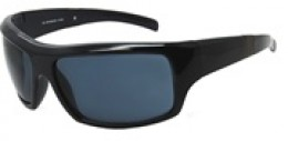 Black Sports Sunglasses