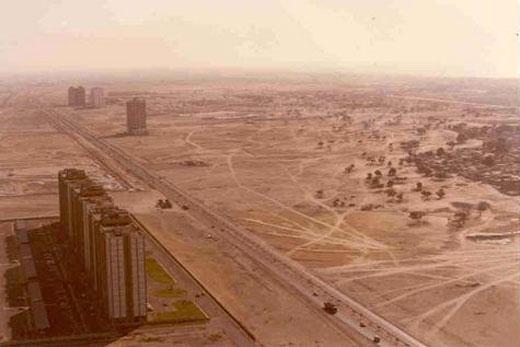 Dubai 1990