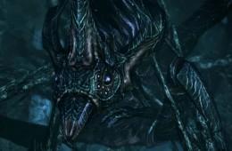 Mass Effect 3 the Rachni Queen in Attican Traverse: the Rachni Mission