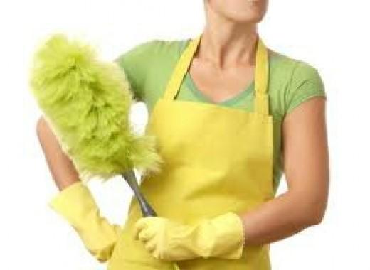 cleaners in St Kilda