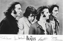 Let it Be: The Beatles Legacy