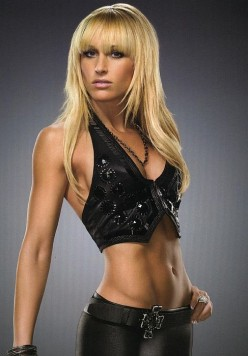 Michelle McCool - Former WWE Diva