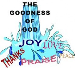 The Fruit Of The Spirit Is Love (Part 6. Love's Aspect - Goodness)