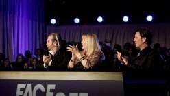 Judges glen, Ve and Patrick