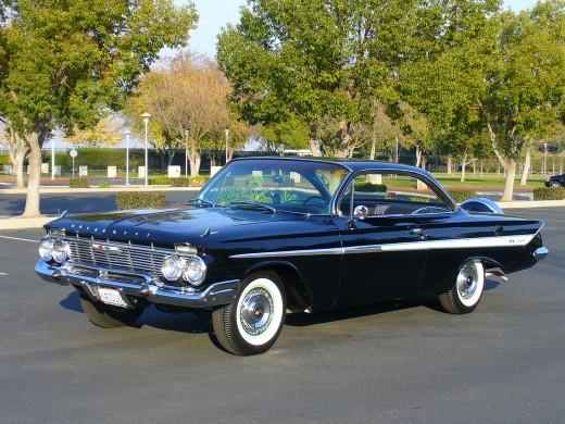 Classic Chevrolet Impala Chevy Impala SS Super Sport Impalas
