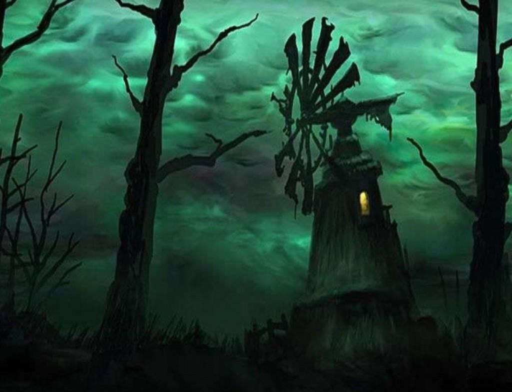 Film horor barat rilis terbaru 2012-2013