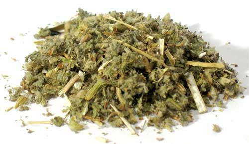 A good source to purchase the dried Horehound from.