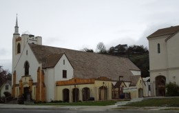 North County Christian Church, Paso Robles, an independent charismatic church.