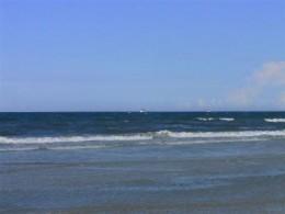 Sea of Love, St. Augustine Beach, FL