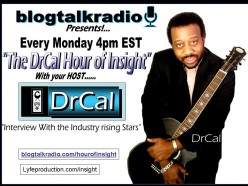 """""""The DrCal Hour of Insight"""""""
