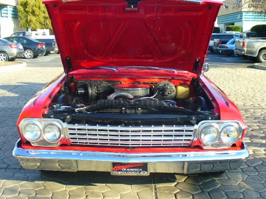 1962 Impala SS / SuperSport