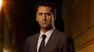 Cliff Curtis as Dax Miller