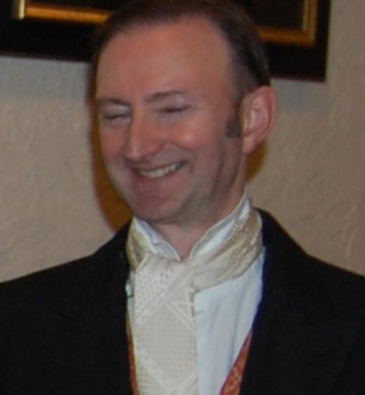 Beau Tadler (Paul Rogan)