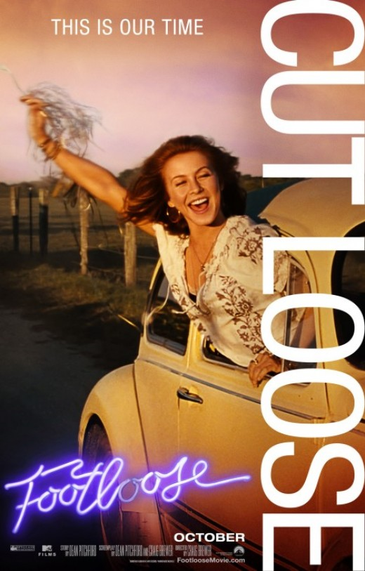 Footloose Poster #5