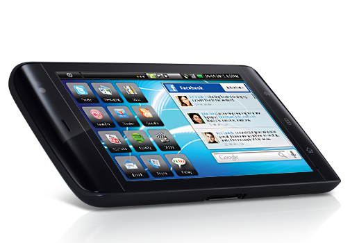 The Dell Streak 5 tablet / smart phone works to give users the both of both worlds, with phone functionality and a larger screen than the average smart phone.