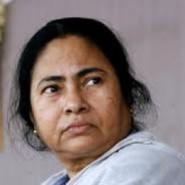 Attention Shifts from Railway Budget to Mamata Banerjee's Antics