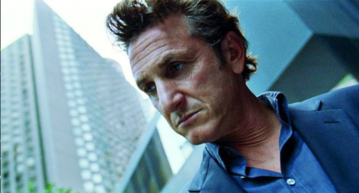 Sean Penn as Jack
