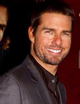 Actor, Tom Cruise