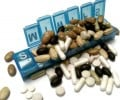 Longevity Increasing Supplements