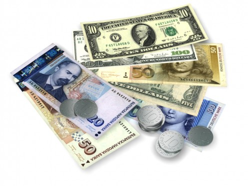 Ensure you have sufficient money of the local currency