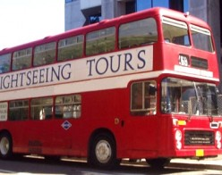 Book a tour with a reputable tour company