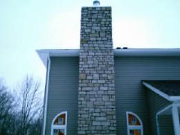 Chimney Art