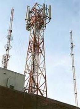 Mobile Towers Are Not Doing Well
