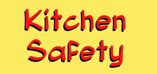 Kitchen safety rules kitchen 6 for 6 kitchen accidents