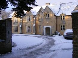 Shapwick School - a Mediaeval Manor House