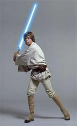 Luke Skywalker and Bilbo Baggins: A Kindred Spirit