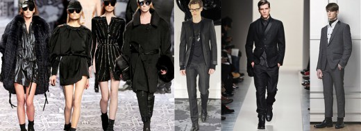 Viktor & Rolf lead the way in high-end alternative fashion
