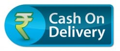 Cash On Delivery Online Shopping Sites in India