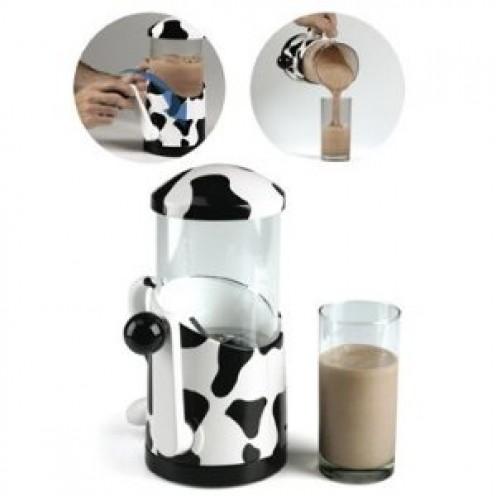 Hogs Wild hand cranked milkshake maker