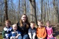 Multiple Birth Pregnancies: Two Sets of Twins!