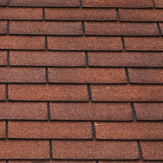 Asphalt shingles are one of the most popular roofing materials in America.