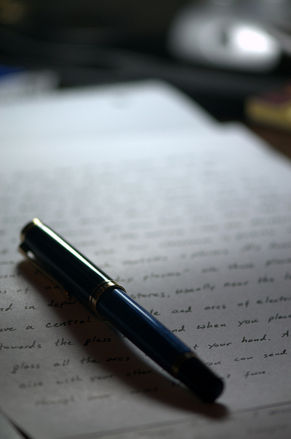 Constant Content is a great place to earn money from freelance writing.