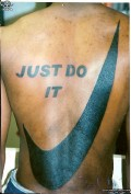 Tattoo Ideas: Sports + Cars
