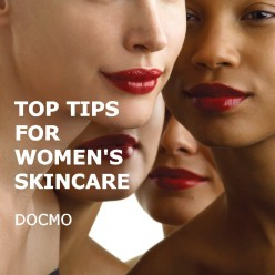 Top Tips for Women's Skin Care