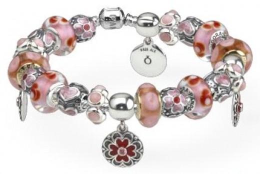 Pandora Bracelet Design Ideas. Pandora ...