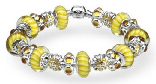 pandora bracelet design ideas - Pandora Bracelet Design Ideas