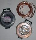 Various Gauge wire