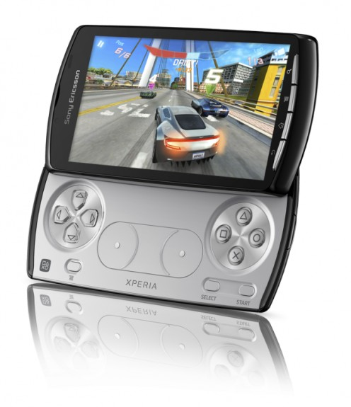 The Sony Ericsson Xperia Play offers Bluetooth functionality, a built-in speaker and multitasking.