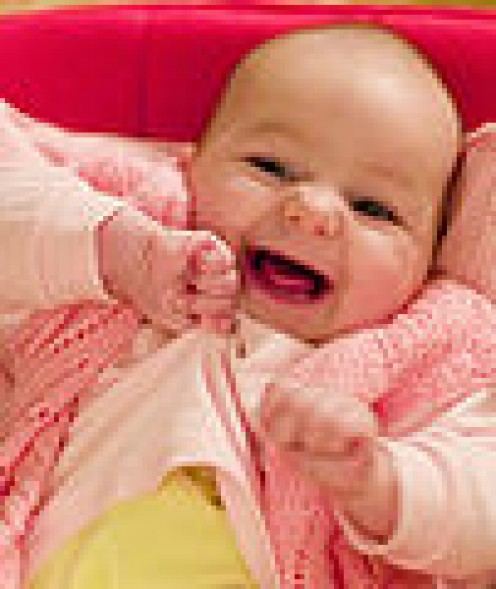 Aromatherapy Enhances Your Child's Health