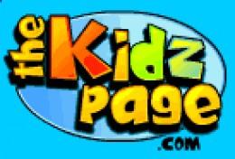 Kidz page logo