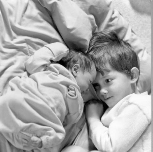 Keep Siblings Involved