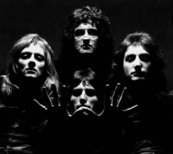 We Are the Champions: The Origin of Queen