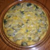 Easy and Convenient Dinnertime Recipe for Busy, Working Moms: Simple, Healthy, & Delicious Frittata Recipe (w/pictures)
