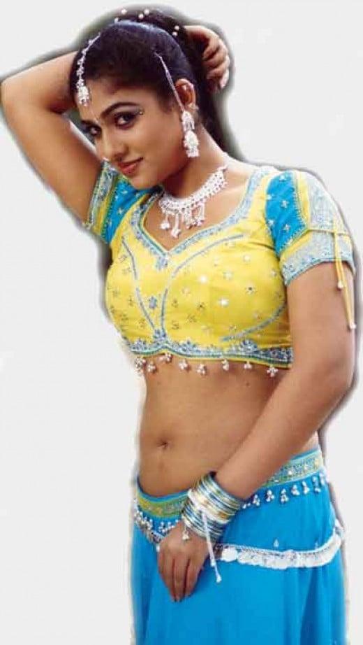 Sexy Nayantara Salary