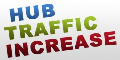 How To Increase Your Hub's Traffic